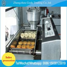 Professional Mini T101 T100 Factory Price Automatic Donut Machine