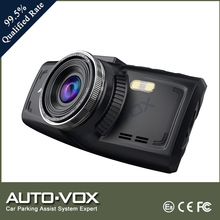car dash camera accident recorder camera dvr with G-sensor