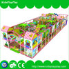 China best supplier customized commercial soft indoor playground games for kids