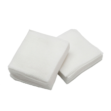 Custom makeup cotton cleaning pad 100cts Cosmetic Pad