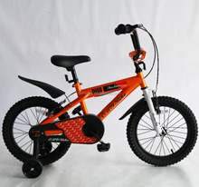 Factory direct supply eco-friendly cheap bmx fancy design kid bike for kids