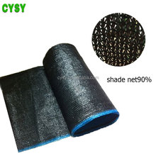 Best Hdpe Plastic Garden Green Sun Shade Net &Sail Price