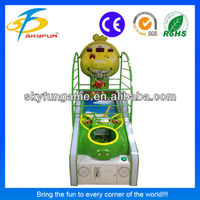 High quality New Kids Basketball Machine mini basketball game machine