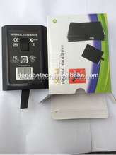 One Year Warranty 20GB Hard drive HDD for XBOX 360 HD for XBOX 360!!!
