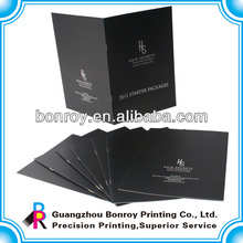 2014 Latest products catalogues,advertisment brochures design and printing