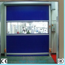 sports high quality high speed door companies