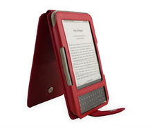 Leather Tablet Touch Case