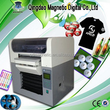 Digital Flatbed Pen Logo Printing Machine price for Sale