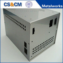 OEM cutom explosion-proof aluminum electrical remote control box