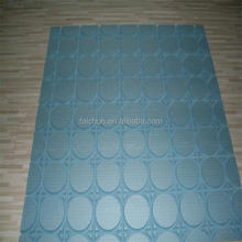 xps polystyrene insulation cement board /20mm extruded polystyrene insulation board