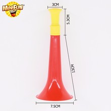 Birmingham Best Selling party favors kids party air horn for football game loud horn