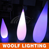 modern life illuminated led patio lighting