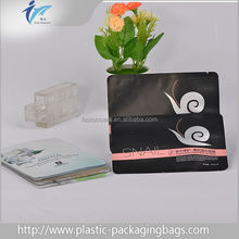 Hot China products wholesale skin care/ facial mask /plastic bag