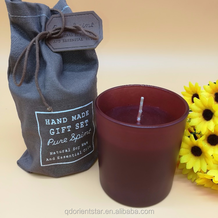 Scented Candles for Men candle wax Each Votive Candle is Handmade with only the Best Fragrance Oils