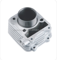 MOTORCYCLE GN125 CYLINDER BLOCK,MOTORCYCLE ENGINE GN125 CYLINDER BODY,MOTORCYCLE 4 STROKES 125CC ENGINE CYLINDER ASSY FOR GN125