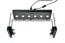 new design low voltage power LED grow light for coral and plant