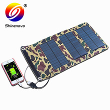 Super September 5w diy portable solar panel charger with high quality