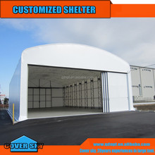 Giant Warehouse Shelter Storage Carport for Sale