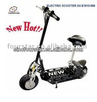 Wholesale 10'' Powerful 500W Electric Scooter for Adults