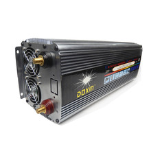 Hot sale item DOXIN factory direct selling 5000 watt ups 5kv inverter power inverter with battery charger