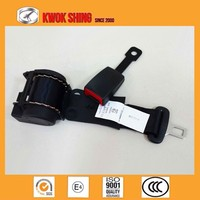 CCC E4 Certificated ELR Wholesale Seat Belt Component