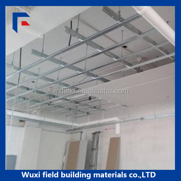 Light gage steel joist