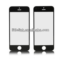 Brand new quality oem front glass for iphone 5 5S 5C