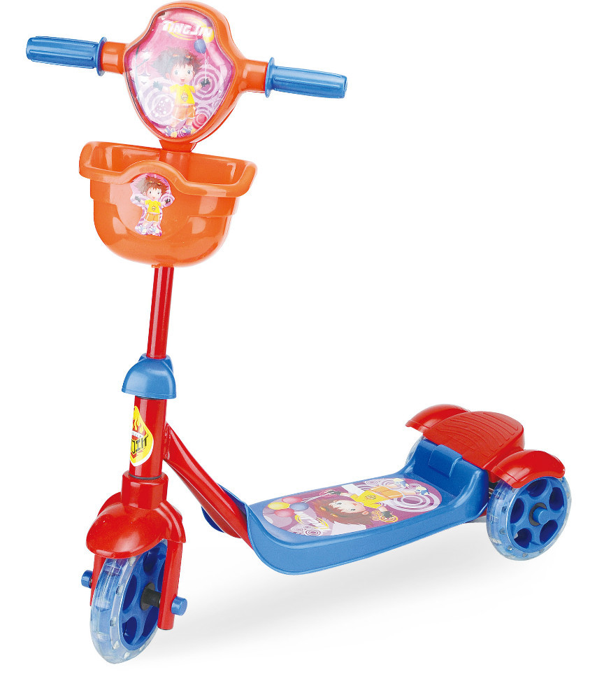 3 big wheel scooter for kids
