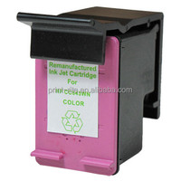 Remanufactured Color Inkjet Cartridge for HP CC644WN(#60XL) 3C DYE