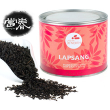 Hot-sale Bulk Loose <strong>Tea</strong>, Lapsang Souchong Black <strong>Tea</strong> in Metal Package