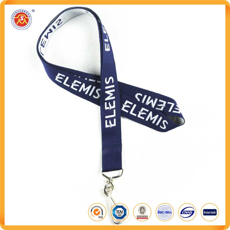 Professional manufacturer polyester material neck sublimation lanyards with bottle opener lanyard