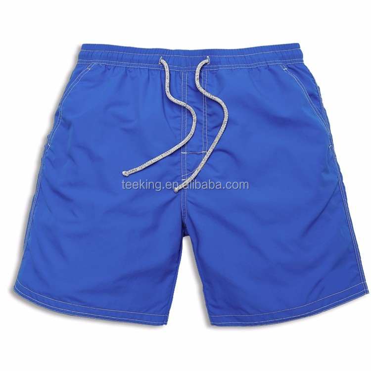 Custom Mens Blank Board Shorts Wholesale