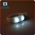 2016 popular motion led lights bracelet,motion activated led bracelet