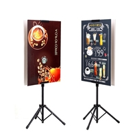 No Moq Limited High Quality Metal Easel Tripod Poster Bunting Stand