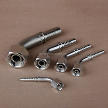 facotry direct metric hydraulic hose fittings