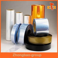 2016 Guangdong China Manufacture Wrapping Material shrink film suppliers Colored Heat Shrink Wrap Film packaging plastic film