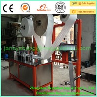 2015 Newest Design PP Spunbond Nonwoven Fabric Face Mask Machine