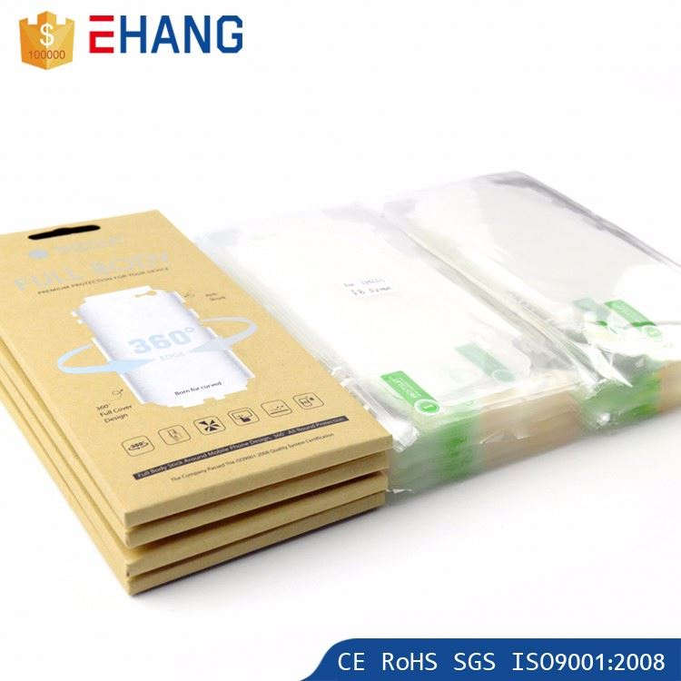 High profit margin products full body film for iphone 5s screen protector