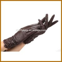 brand x black latex gloves