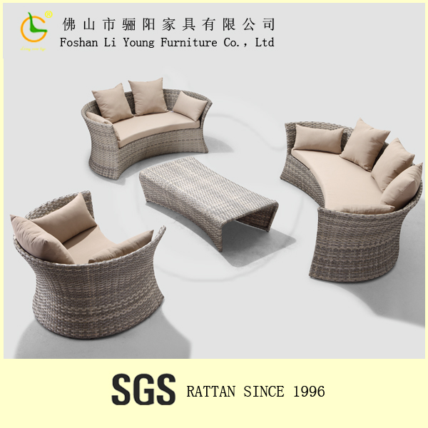 Charming 2015 Latest And Modern Outdoor Garden Sofa Set,Lowes Wicker Patio Home  Waterproof Furniture,Rattan Furniture Hobby Lobby