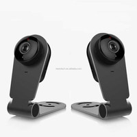 1080P Wi-Fi Mini P2P Camera Two Way Audtion,Motion Detection Home Security Nest Style Wireless surveillance IP Cam