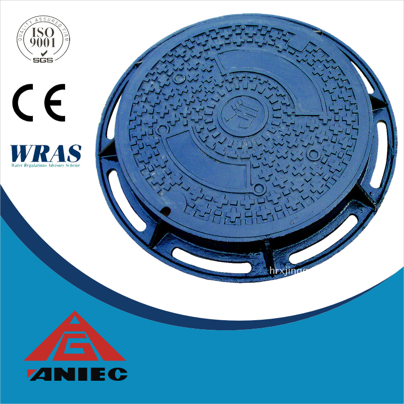 various size food grade ss manhole cover