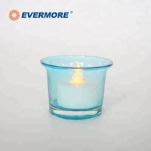 EVERMORE LED home decoration window tea candle light