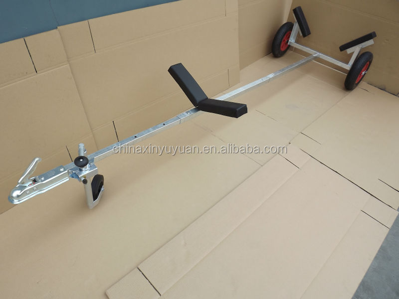 2.8m pedal boat carrier