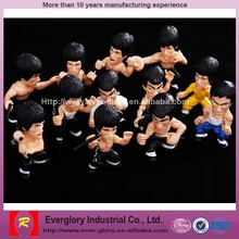 welcome to OEM Bruce lee figure,welcome to OEM custom Bruce lee model action figure,OEM Bruce lee/plastic action figure