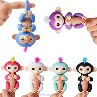 2017 Amazon Hot Selling Fingerlings Interactive