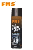 FMS tire inflator tire sealer 550ML