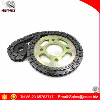 cg125 motorcycle Chain & Sprocket Kit