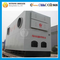 Coal biomass fired Hot air generator ,hot air stove, hot air furnace