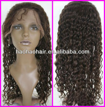 brazilian invisible part wig remy human hair 2014 new style